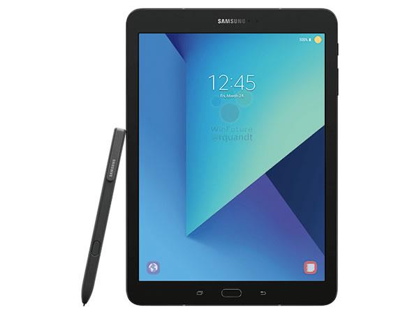 รับซื้อ Galaxy Tab S3