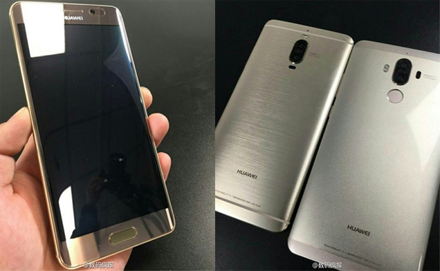รับซื้อ Huawei Mate 9 Pro ขาย 0876665432