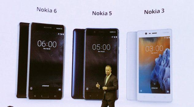 รับซื้อ Nokia 6