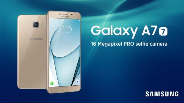 รับซื้อ Galaxy A7 2017