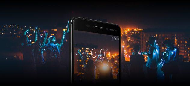 ราคา Nokia 6