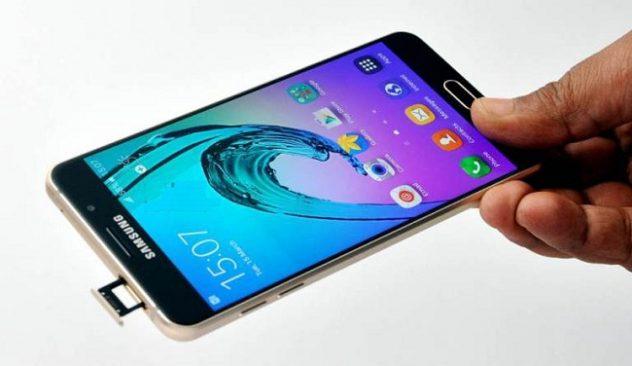 ราคา Samsung Galaxy A7 2017