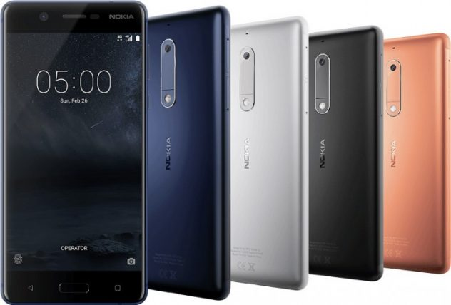 Nokia 6 ดีไหม