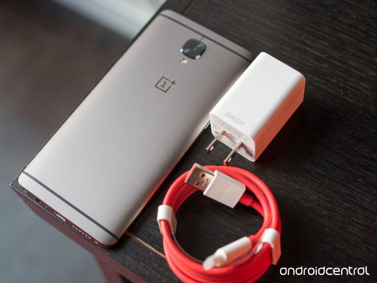 รับซื้อ OnePlus 3T มือสอง