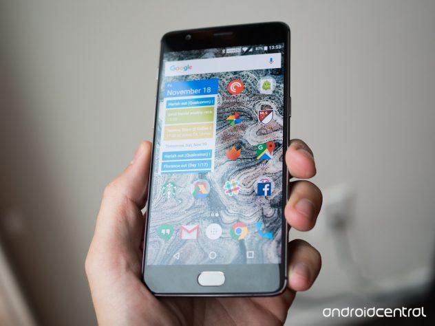 รับซื้อ OnePlus 3T