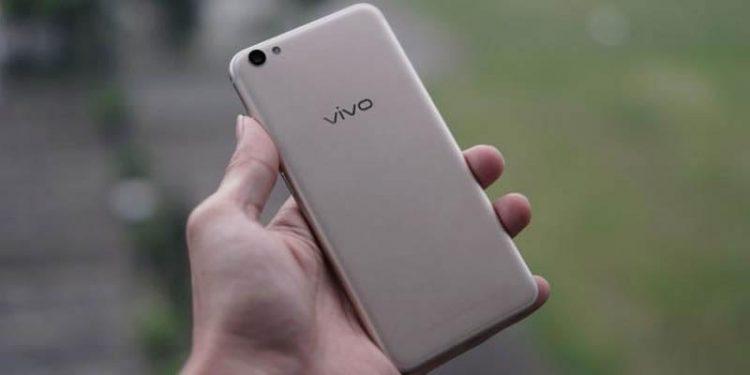 ขาย Vivo V5s มือสอง