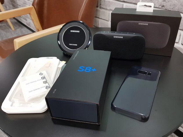 รับซื้อของแถม Samsung
