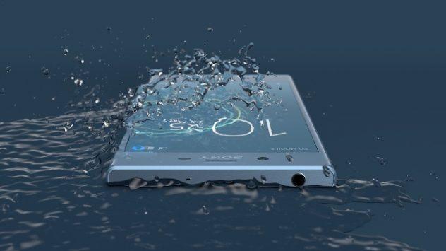 รับซื้อมือถือ Sony xperia XZs