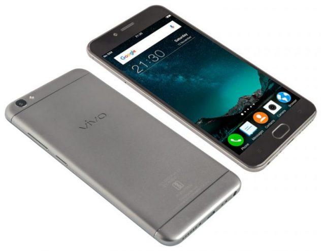 รับซื้อ Vivo V5s มือสอง