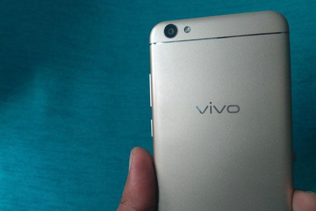 รับซื้อ Vivo V5s