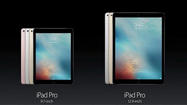 ขาย iPad Pro 12.9
