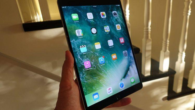 ซื้อ iPad Pro 10.5