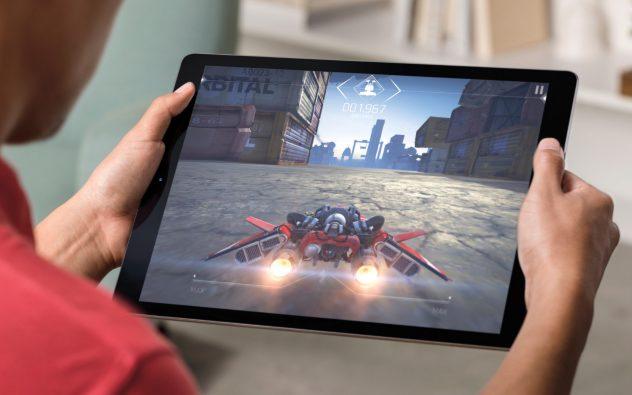 ซื้อ iPad Pro 12.9
