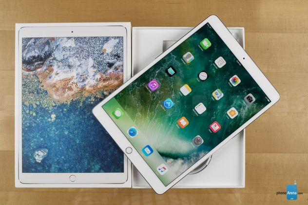 รับซื้อ Apple iPad Pro 10.5 มือสอง