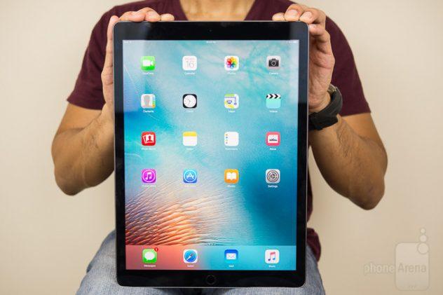 รับซื้อ Apple iPad Pro 10.5 เครื่้องศูนย์