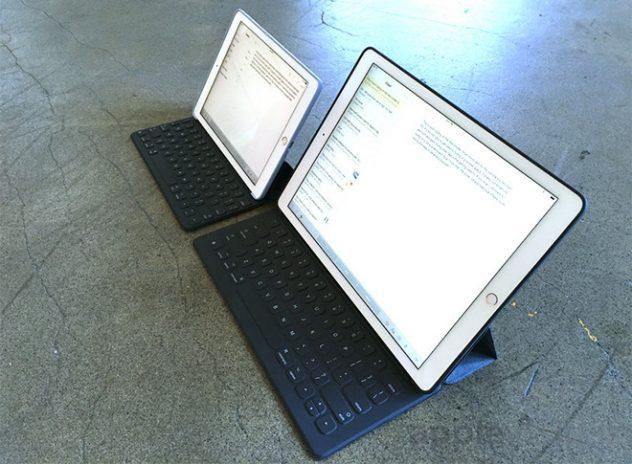 รับซื้อ Apple iPad Pro 12.9 เครื่้องศูนย์
