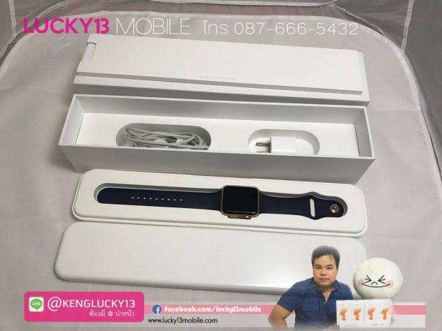 รับซื้อ Apple watch