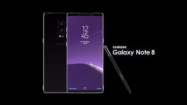 รับซื้อมือถือ Galaxy Note 8 ทุกรุ่น