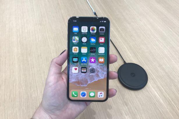 ขาย iPhone X