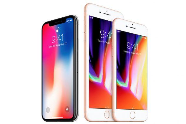 รับซื้อ iPhone 8