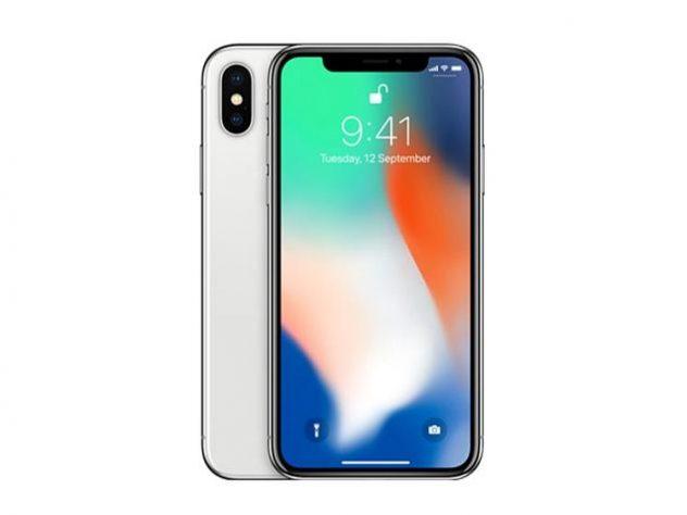 รับซื้อ iPhone X