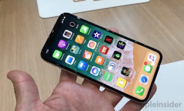 ราคา iPhone X มือสอง