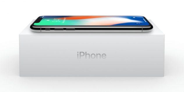 ราคา iPhone X เครื่องศูนย์