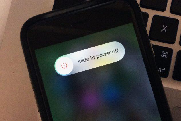 แก้ปัญหา iphone ค้าง