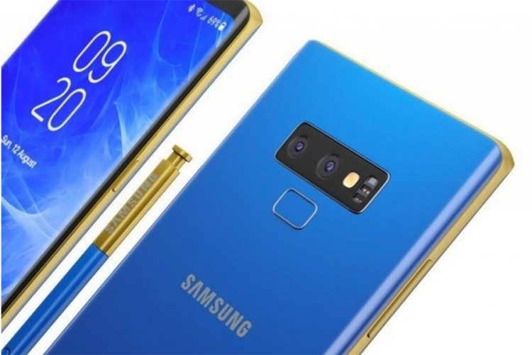 Samsung-Galaxy-Note-9 รับซื้อ ขาย ลดราคา โปรโมชั่น
