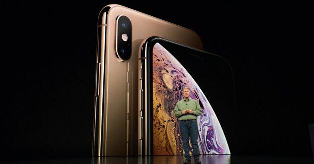 รับซื้อมือถือ iPhone Xs MAX เครื่องนอก