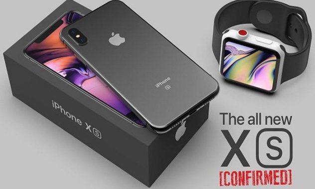 รับซื้อ iPhone Xs