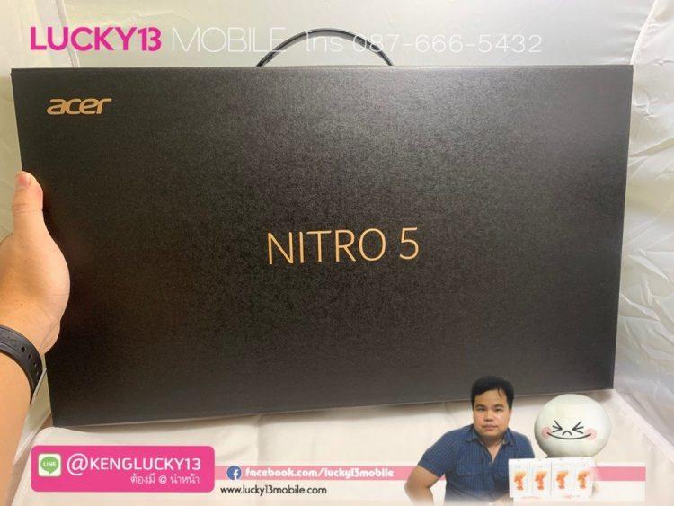 NITRO 5 มือสอง ราคาดี