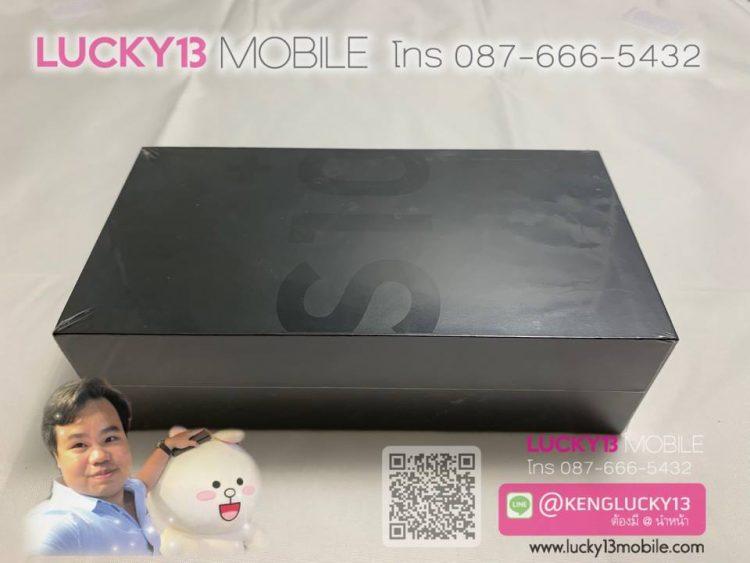 S10PLUS 512GB CERAMIC BLACK ศูนย์ไทย
