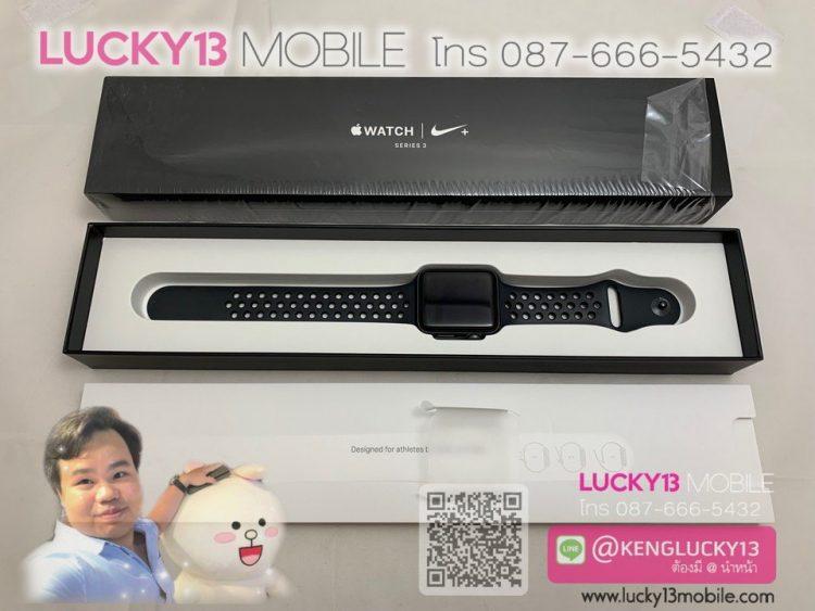 WATCH3 42MM NIKE ศูนย์ไทย TH สภาพงามสุด