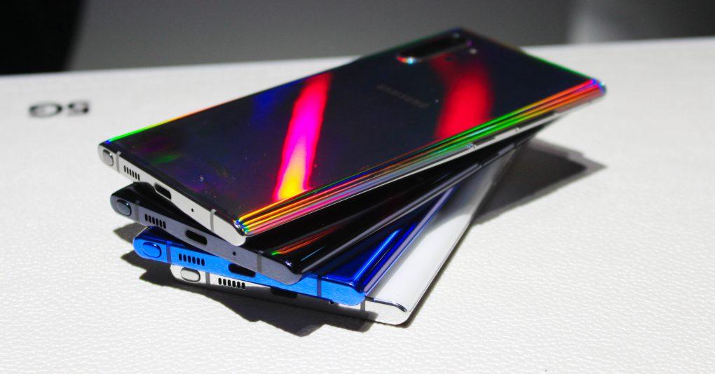 Samsung-NOTE10