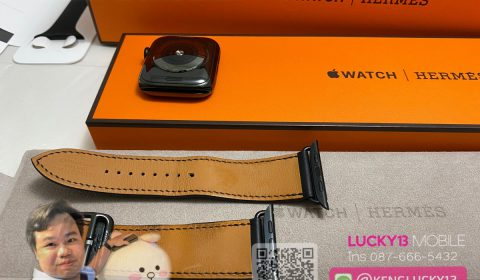 Apple watch HERMES ศูนย์ขาย 42,000